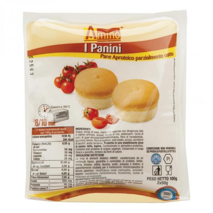 AMINO I PANINI 100G