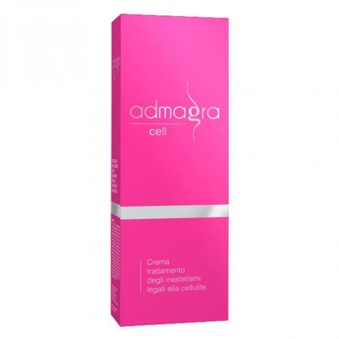 Admagra Cell crema 150 ml - Trattamento anticellulite