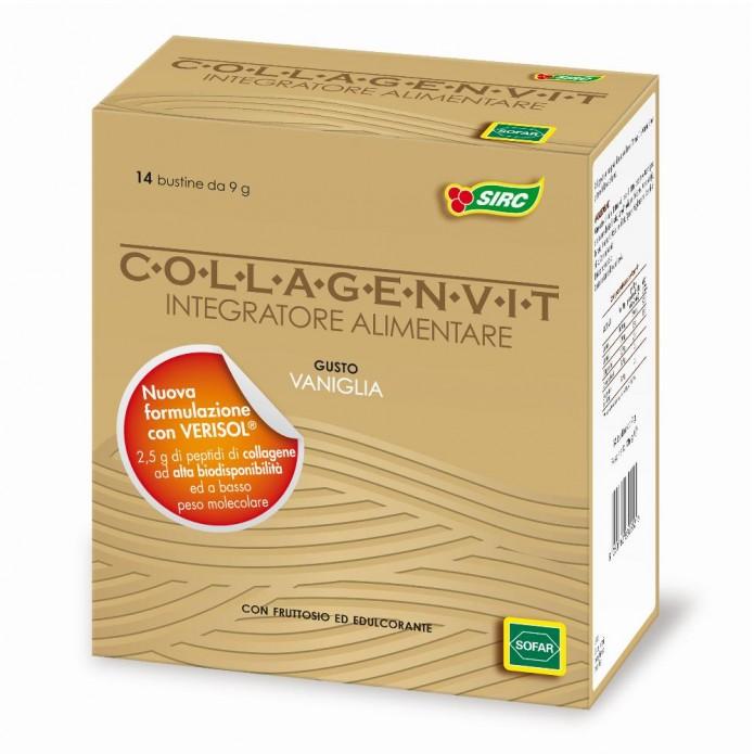 COLLAGENVIT-VANIGLIA 30BUST