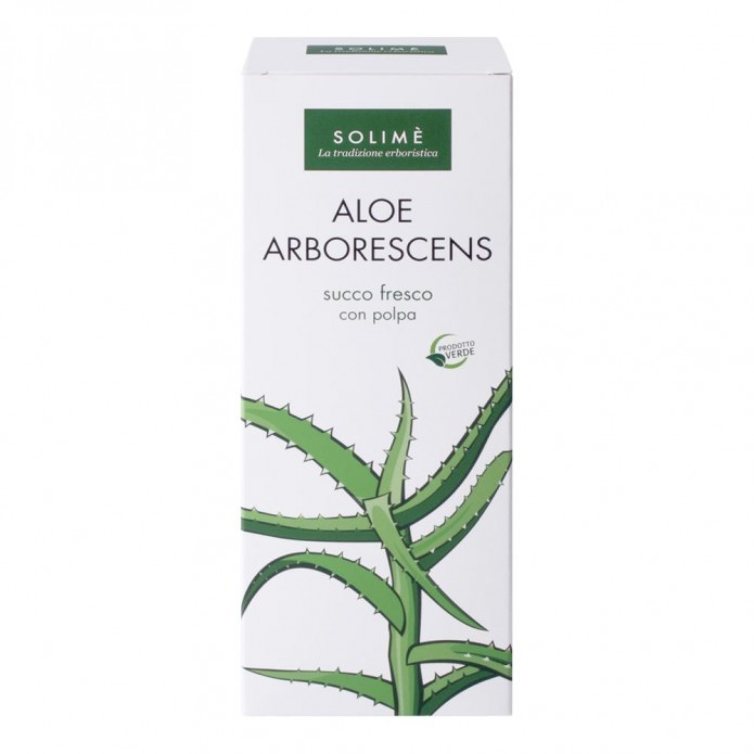 Aloe Succo+polpa 1lt