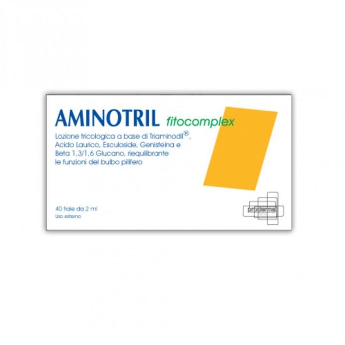 AMINOTRIL FitoComplex 40f.2ml