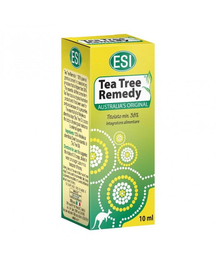 TEA TREE OIL 10ML ESI