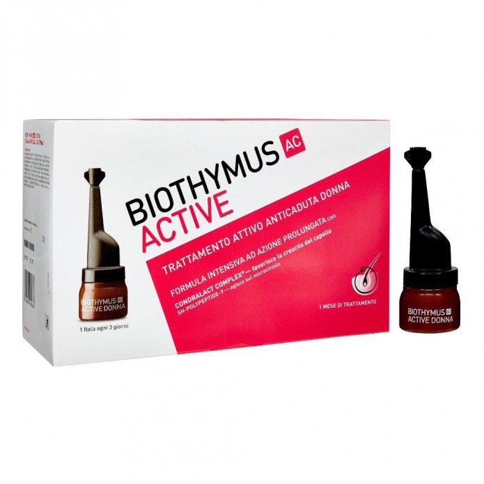 BIOTHYMUS AC ACT D TRATT10F OL