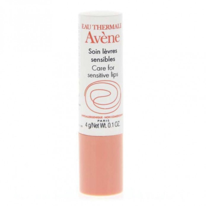 Avène Trattamento Labbra Sensibili 4 g - Stick idratante e protettivo