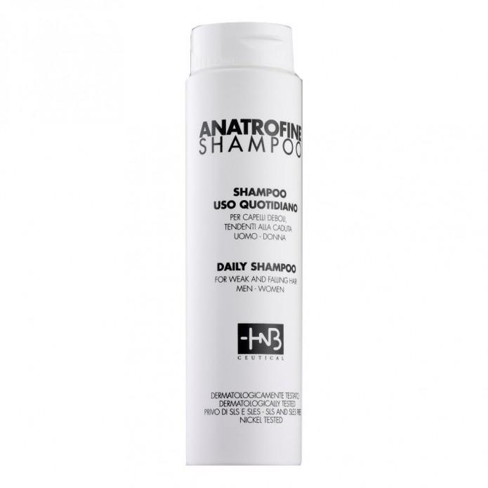 ANATROFINE SHAMPOO 200ML