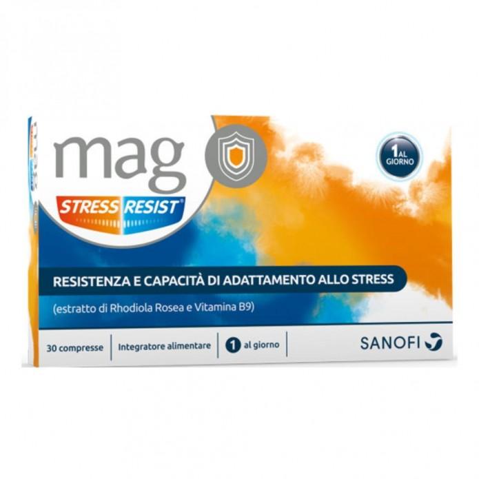 MAG STRESS RESIST 30CPR