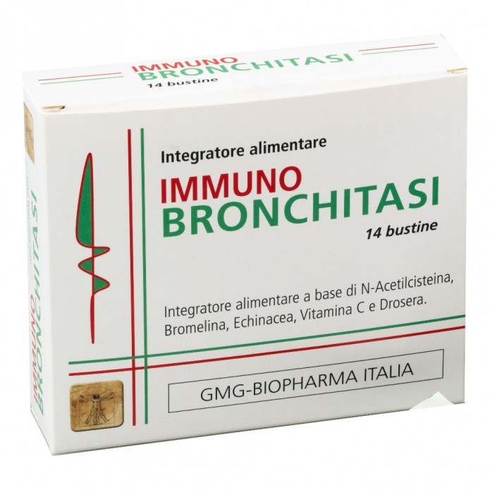 Immuno Bronchitasi 14bust