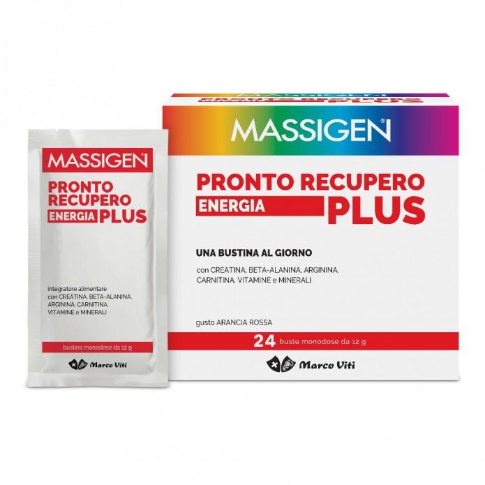 Pronto Recupero Plus 24+2bust