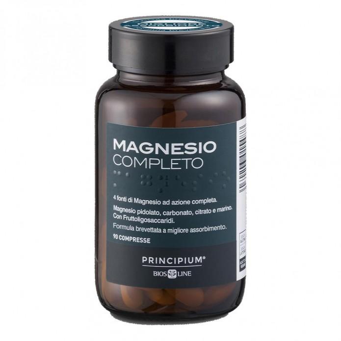 Principium Magnesio Completo  90Compresse