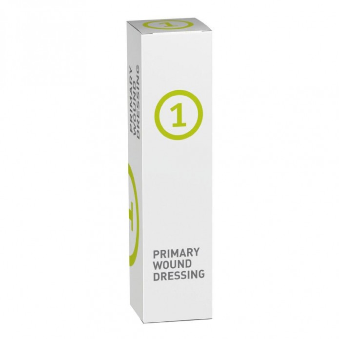 1 PRIMARY WOUND DRESSING 50ml