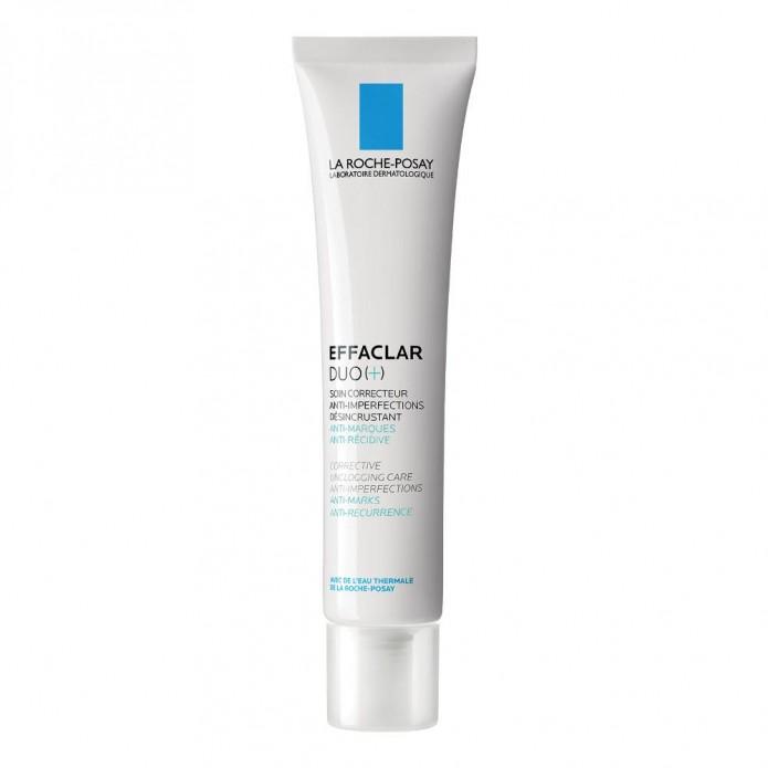 Effaclar Duo Unifiant tonalità Media 40 ml Seboregolatore e purificante