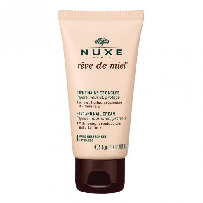 NUXE REVE DE MIEL CR MAINS50ML