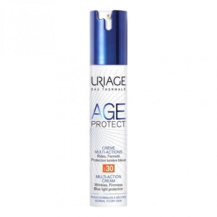 AGE PROTECT CREMA MULTI SPF30