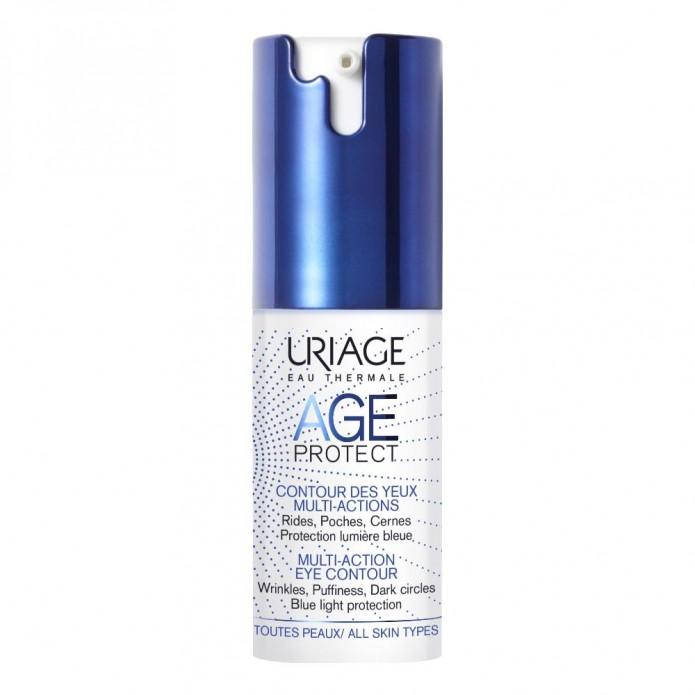 Age Protect Contorno Occhi 15 ml Crema multiazione contorno occhi