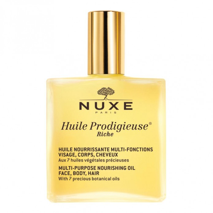 Nuxe Huile Prod Olio Se R100ml