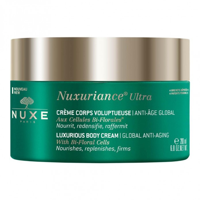NUXE NUXURIANCE ULTRA CR CRP