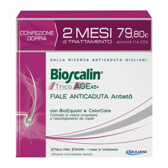 Bioscalin Tricoage F Doppia Tp