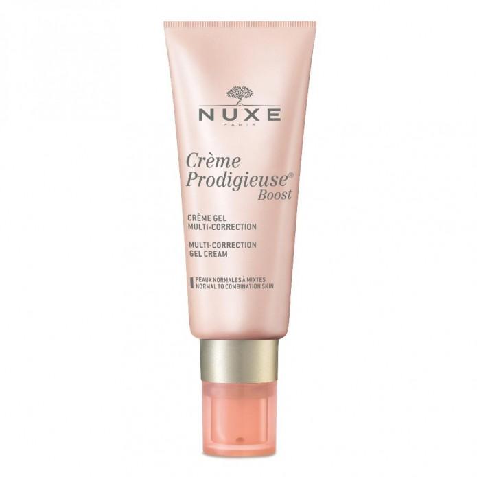 Nuxe Creme Prodigieuse Boost Crema Gel 40 ml