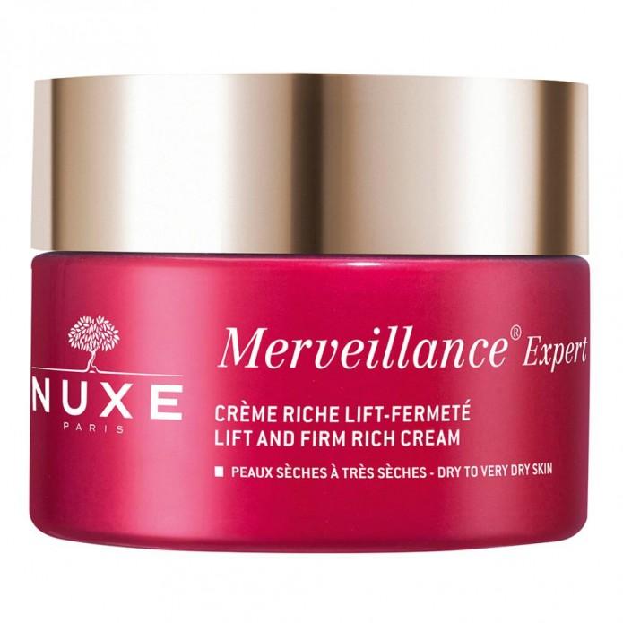 Nuxe Merveillance Exp Cr A/r S