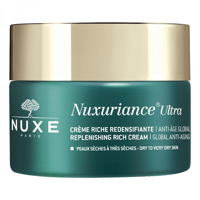 Nuxe Nuxuriance Ultra Cr Ricca