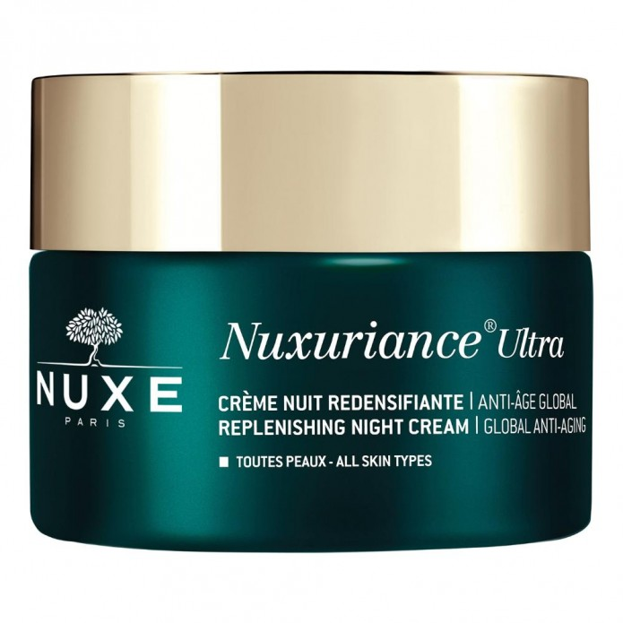 Nuxe Nuxuriance Ultra Cr Notte