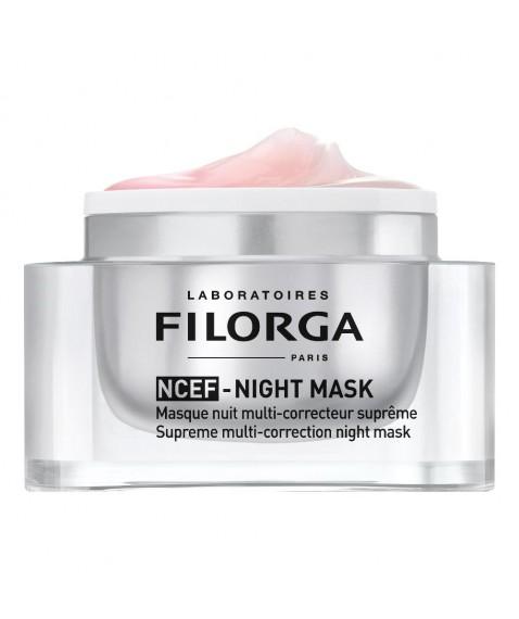 Filorga Ncef Night Mask 50 ml Maschera notte Multi - correzione suprema