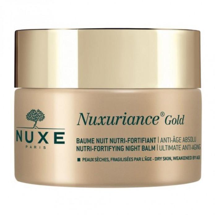 NUXE NUXURIANCE GOLD CR NTT NU