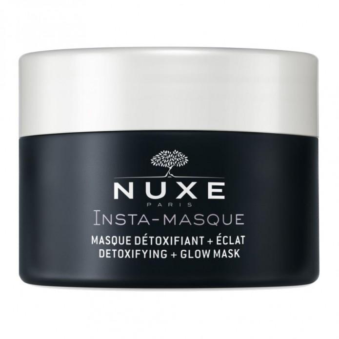 Nuxe Insta-masque Mas Detoss/i