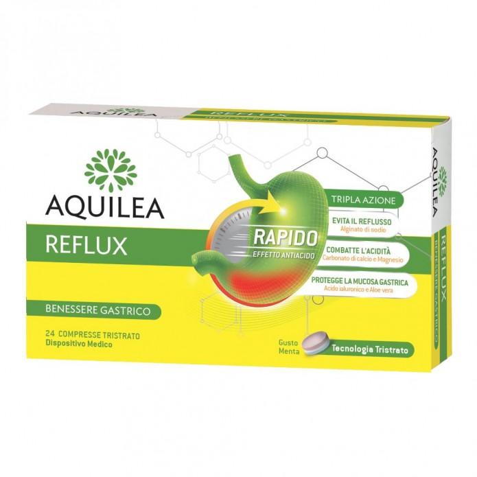 AQUILEA REFLUX 24CPR