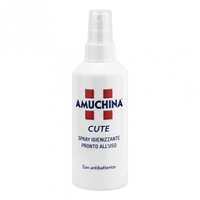 AMUCHINA 10% SPRAY CUTE 200ML