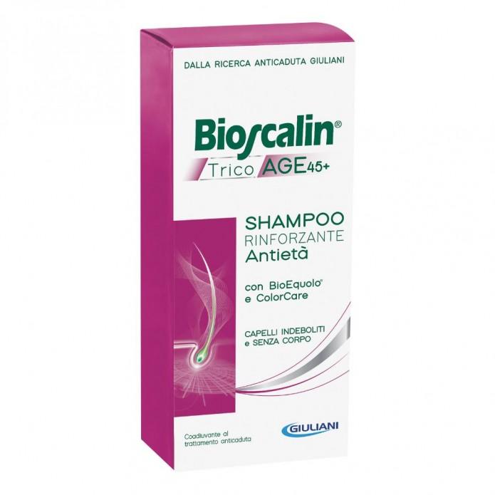 Bioscalin Tricoage 45+ Vol Sfu