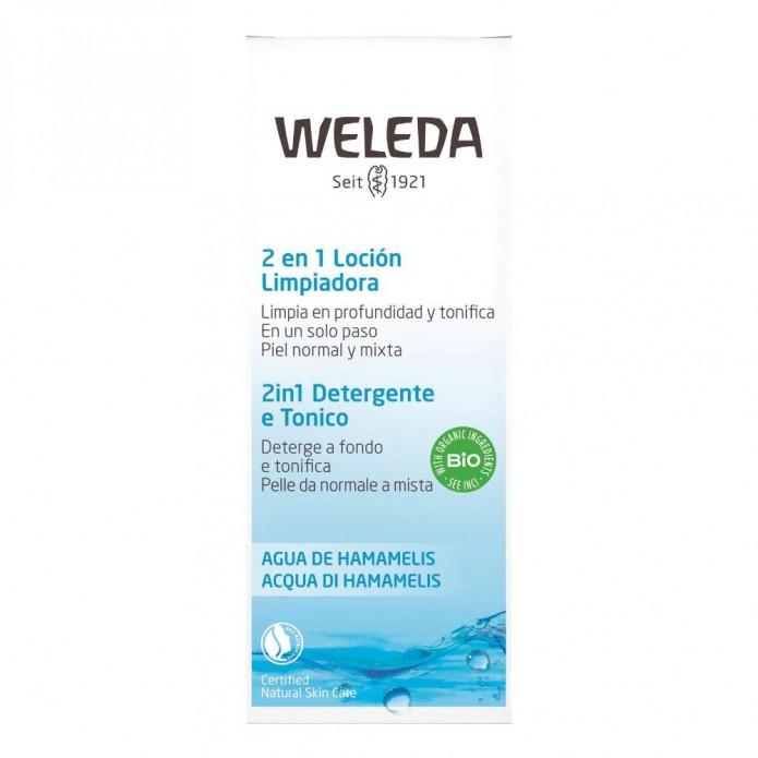 WELEDA Latte&Tonico 2in1 100ml