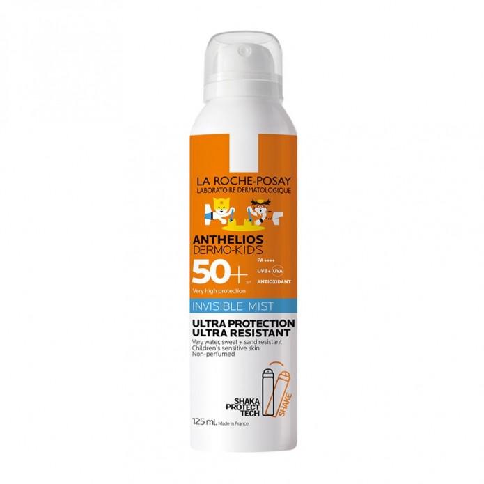Anthelios Pediatrics Shakamist SPF 50+ 125 ml  Latte spray solare per bambini