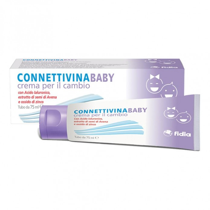 CONNETTIVINABABY CREMA 75G
