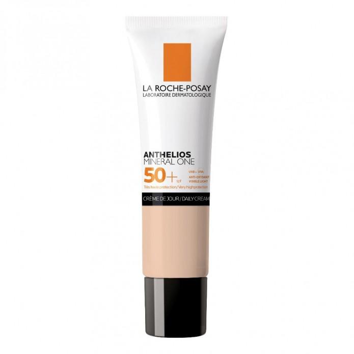 Anthelios Mineral One SPF 50+ 01 Claire 30 ml Crema giorno colorata con protezione solare