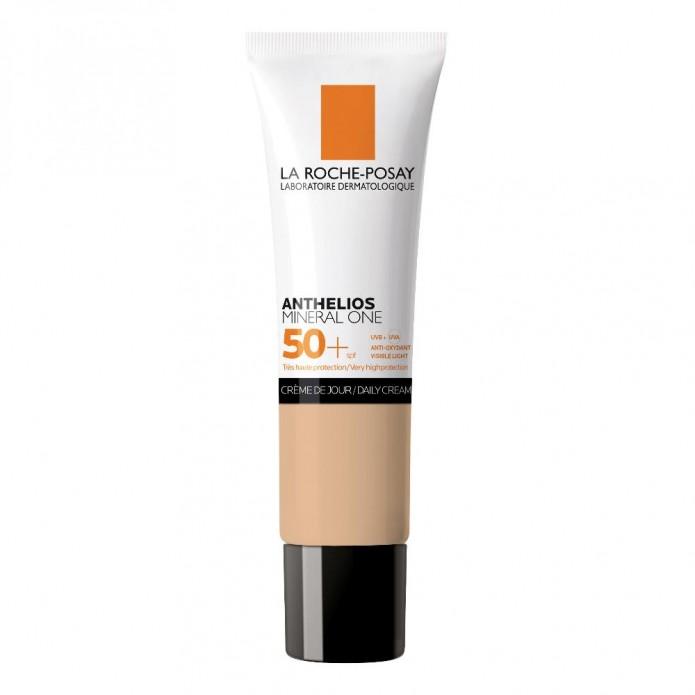 Anthelios Mineral One SPF 50+ 02 Medium 30 ml Crema giorno colorata con protezione solare