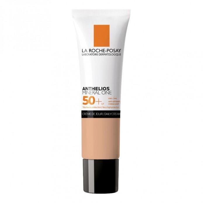 Anthelios Mineral One SPF 50+ 03 Bronzee 30 ml Crema giorno colorata con protezione solare