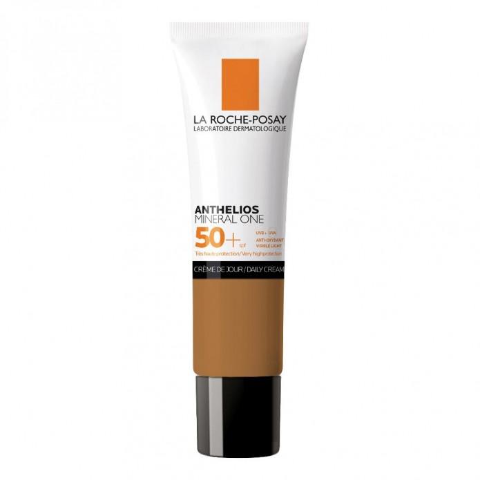 Anthelios Mineral One SPF 50+ 05 Brun Foncè 30 ml Crema giorno colorata con protezione solare