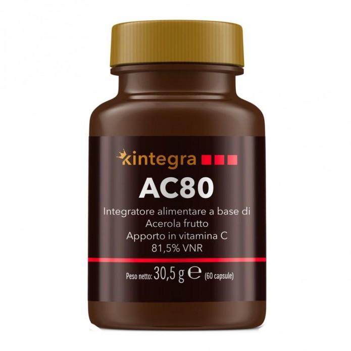 AC*80 60 Cps KINTEGRA