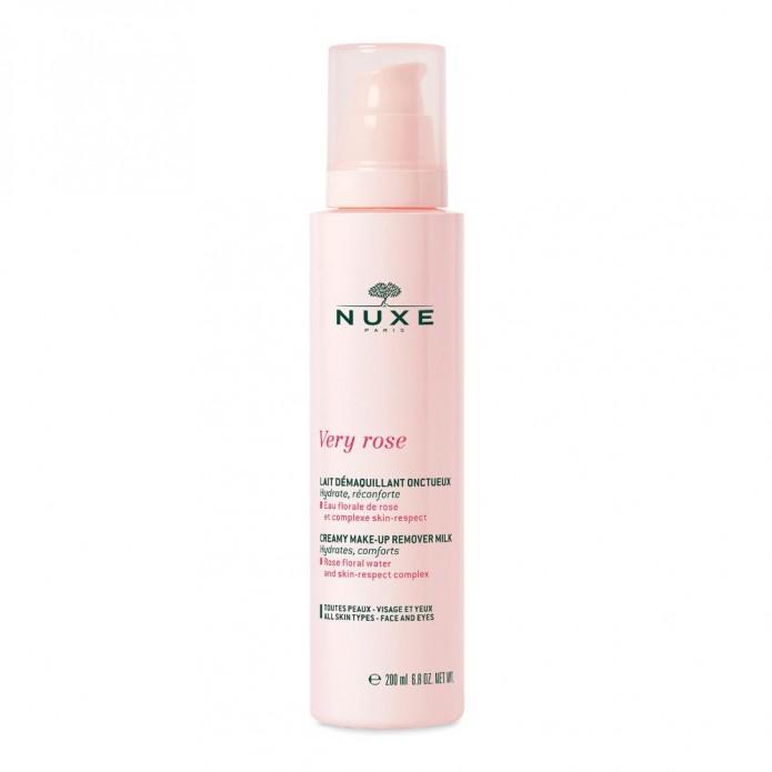 Nuxe Very Rose Latte Strucc Ve
