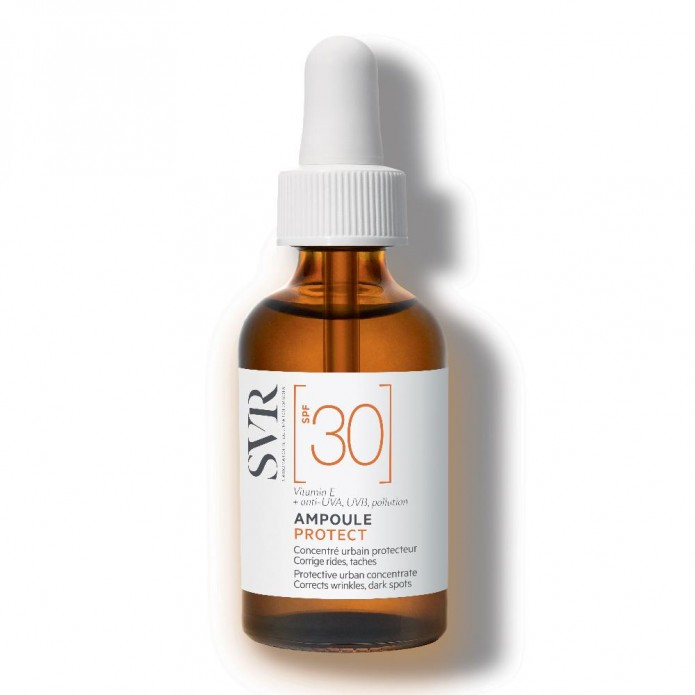 AMPOULE PROTECT SPF30 30ML