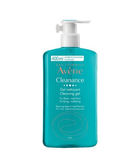 Cleanance Gel Detergente Nuova Formula 400 ml