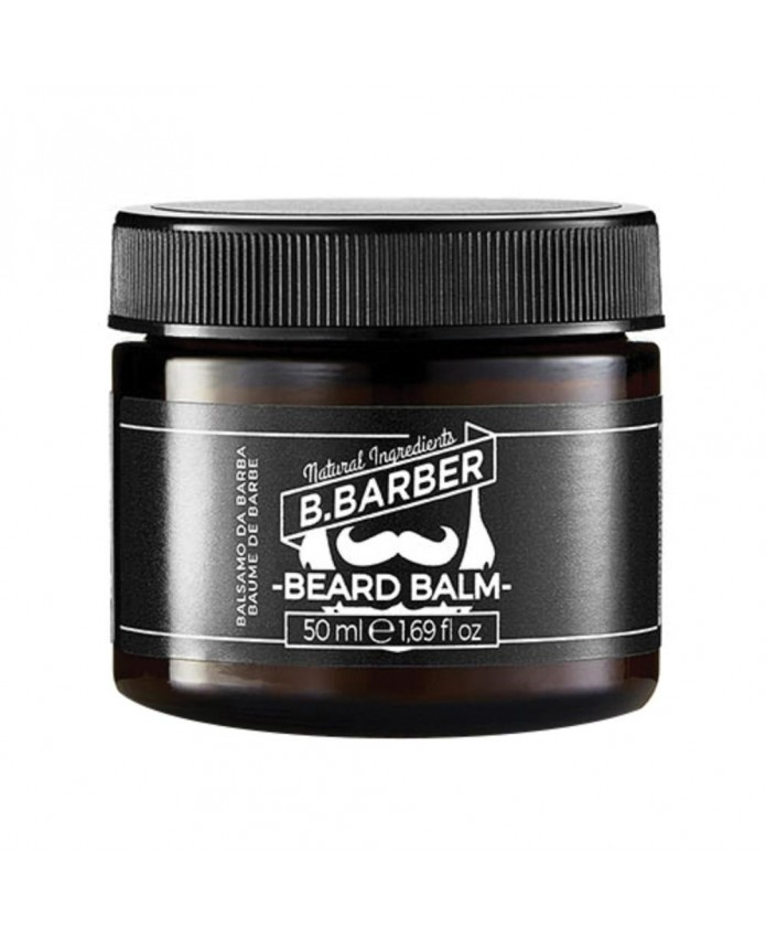 B Barber Balsamo Barba 50ml