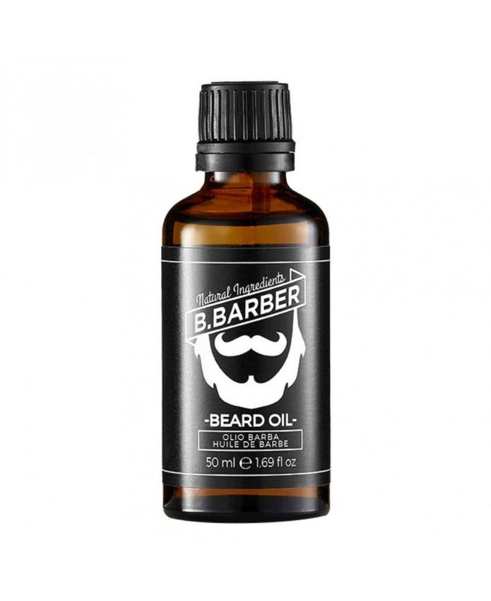 B Barber Olio Barba 50ml