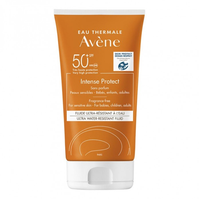 INTENSE PROTECT 50+ Eau Thermal Avène 150 ml - Protezione solare ad ampio spettro