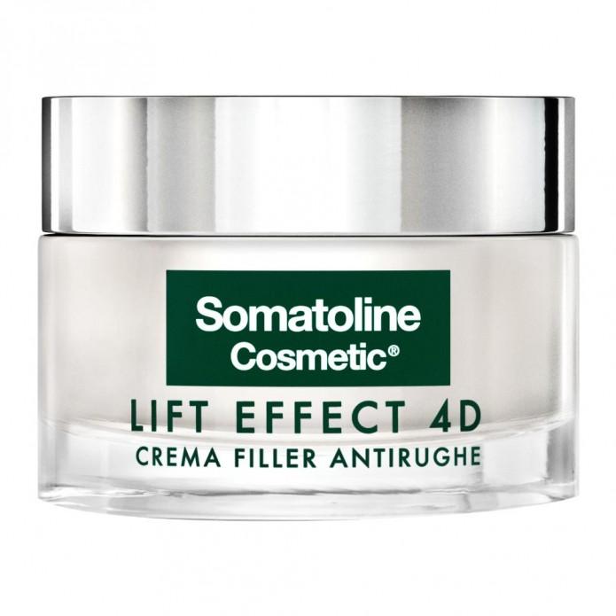 SOMATOLINE COSMETIC LIFT CREMA FILLER ANTIRUGHE 50ML