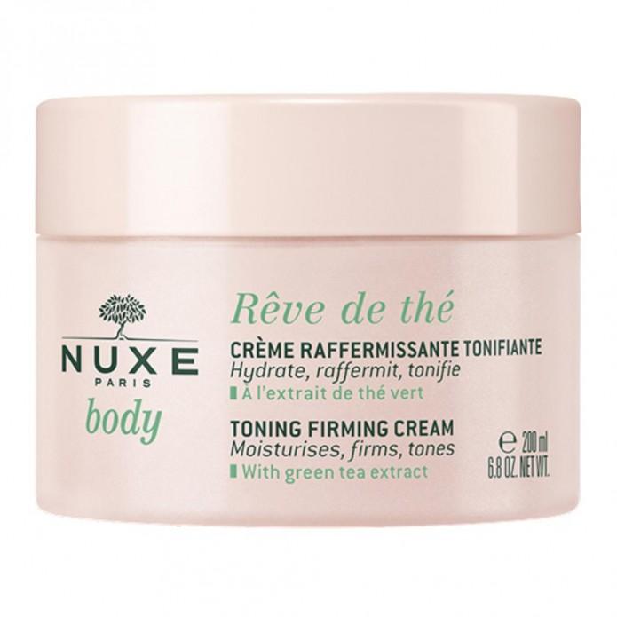 Nuxe Reve The' Crema Rass Ton