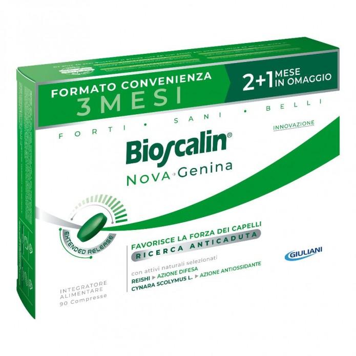 Bioscalin Nova Genina 90cpr Om